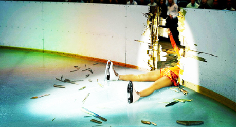 15 People Who Should Stay Off the Ice