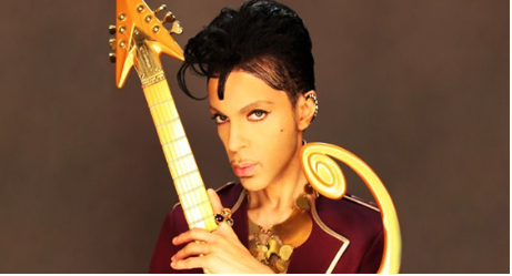 17 Different Looks that Prince Rocks Like a Boss
