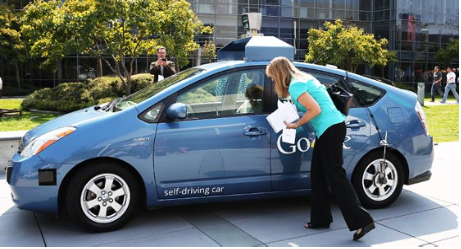 Driverless Cars: Have We Just Given Up on Everything?