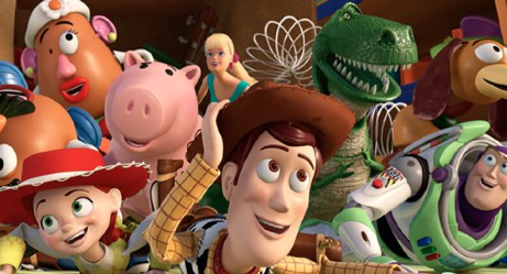 Celebrate Toy Story Turning 20 With These 20 Facts You Probably Never Knew