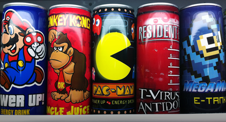20 Energy Drinks That Are Too Ridiculous to Consume