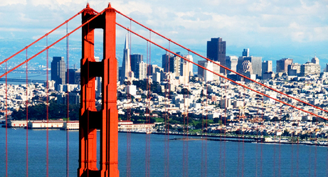 Why San Francisco Is Replacing New York and Los Angeles as the Most Important City in the US