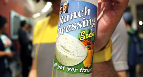 Some of the Most Bizarre Drinks Around the World