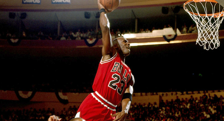 These Michael Jordan Quotes are a Slam Dunk