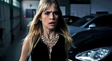 LAFF Review: Scream TV Pilot