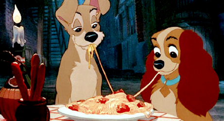 20 Foods from Kids' Movies We All Wanted to Eat