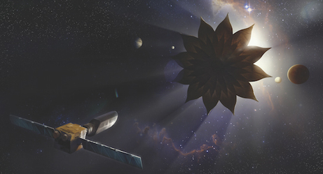 This Flower-Like Device Will Help Astronomers Discover New Worlds