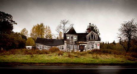 The 5 Creepiest Things That Have Happened in New England