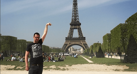 This Guy Asked the Internet for Photoshop Help. He Instantly Regretted It.