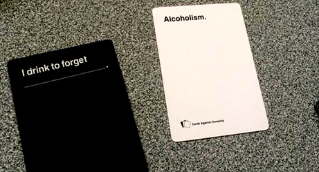 Some of the Most Hilarious Cards Against Humanity Plays