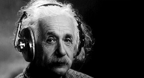 Want to Be Like Einstein? Start by Listening to Some of His Favorite Tunes Here