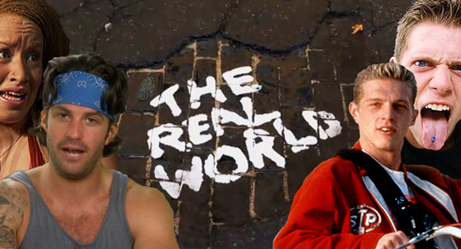 MTV's 'Real World' Party Animals: Where Are They Now?
