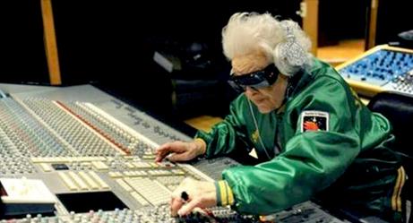 Badass Grandmas That Will Make You Feel Old