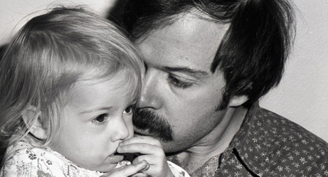 Father Captures Life's Moments in Photos of His Daughter for Over 30 Years