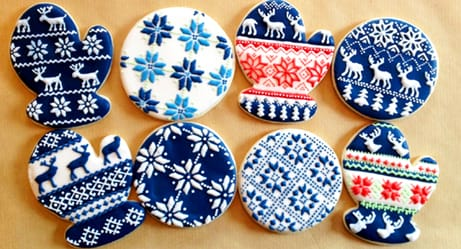 Holiday Cookies That Are Better Than You