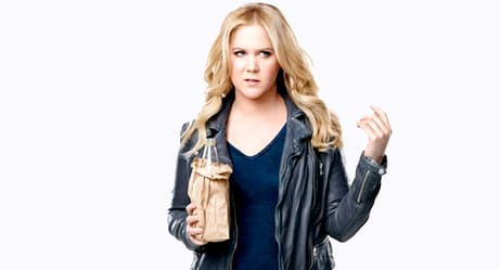 Why 2015 Was the Year of Amy Schumer