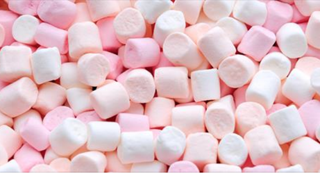 If You Put Normal Marshmallows in a Vacuum, Something 'Very Weird' Happens