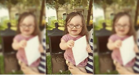 A Year After He Recommended an Abortion, This Doctor Received a Powerful Letter from a Proud Mother