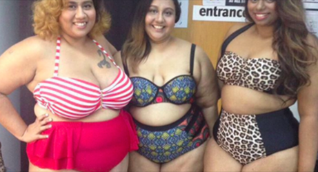 When Instagram Removed This Woman's Bikini Photos, She Clapped Back With A Powerful Message