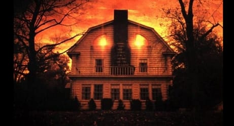 The Real Amityville Horror House Is For Sale And It's Creepy AF