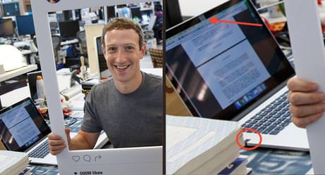 This Is How Mark Zuckerberg Protects Himself From Internet Hackers, And How You Should Too