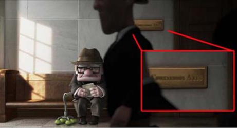 Disney Is Hiding A Massive Secret In Plain Sight And You Probably Never Noticed