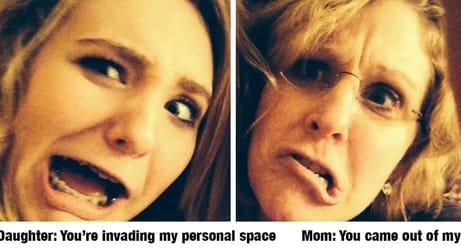 Move Over Dad Jokes, These Mom Jokes Are Killin' It