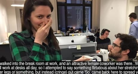 Adults Are Sharing Cringe-Inducing Embarrassing Moments That You'll Barely Be Able To Handle