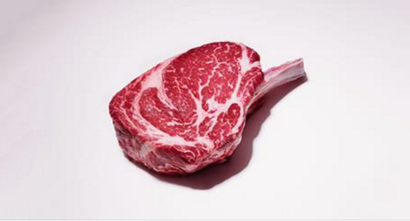 This Is Lab-Grown Meat, And Here's Exactly How It Tastes