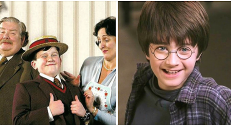 J.K. Rowling Finally Revealed the REAL Reason the Dursleys Hated Harry Potter So Much