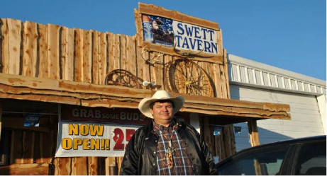 You Can Own A Town In South Dakota For $400,000