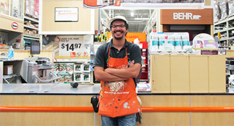 A Heroic Home Depot Employee Saved a Baby's Life