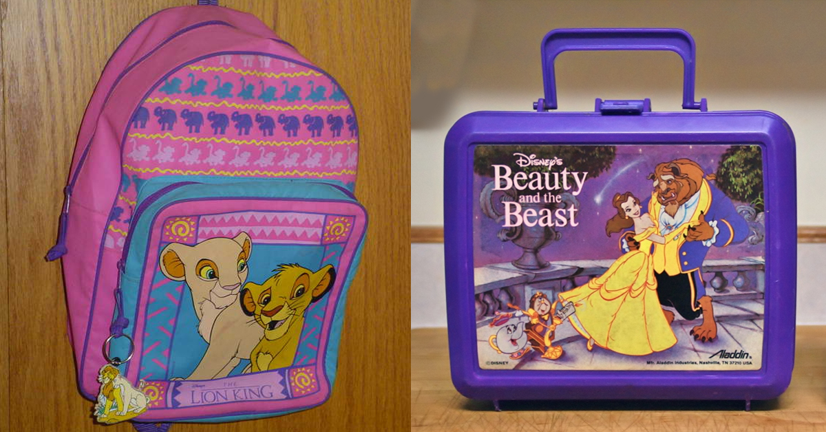Back-To-School Supplies We All Secretly Miss