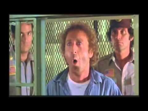 This Supercut of Gene Wilder Flipping Out Is The Best Way To Honor The Man