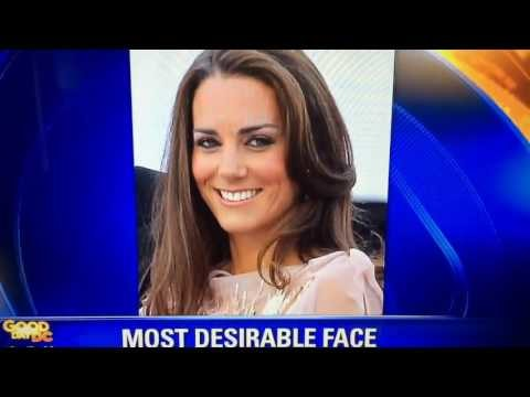"These News Anchors' Reaction To ""The World's Most Desirable Face"" Segment Is Too Perfect"