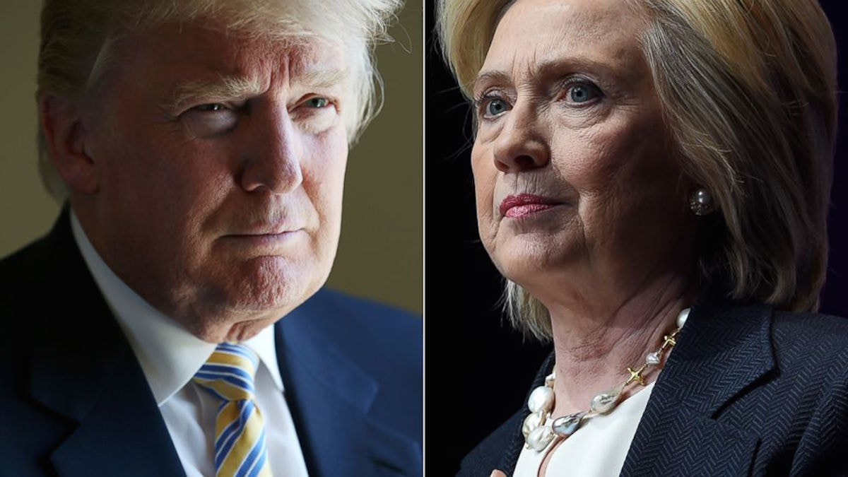 Who Won The First Presidential Debate Of 2016?