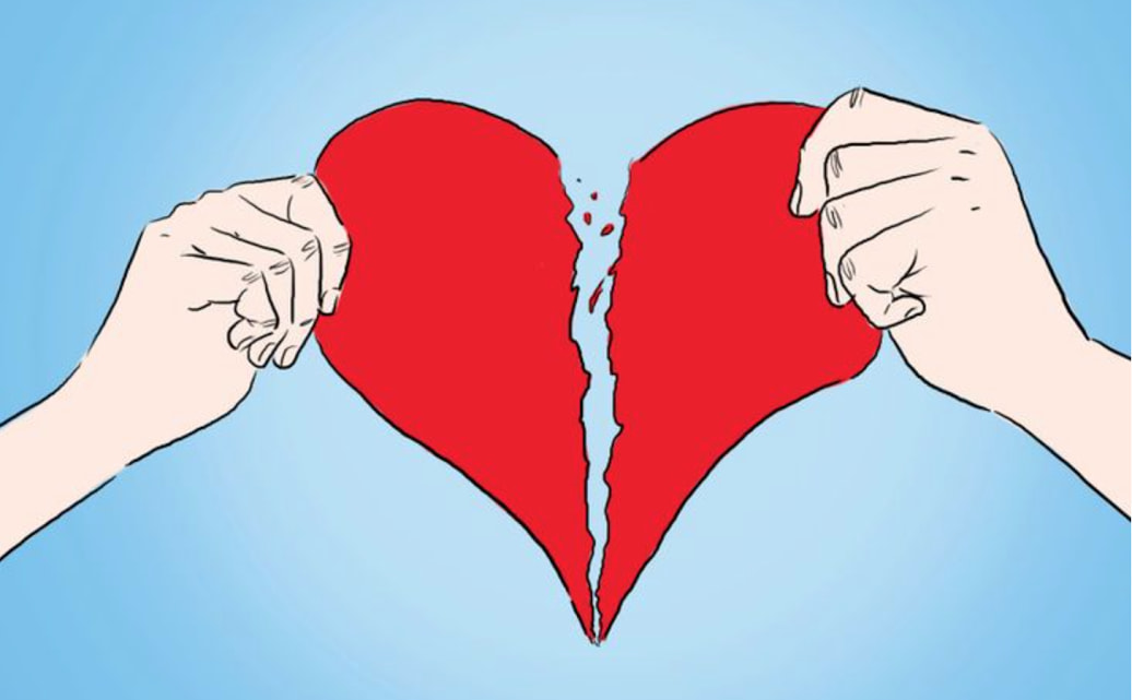 There's Apparently A Surefire Way to Make Yourself Immediately Fall In (Or OUT) Of Love