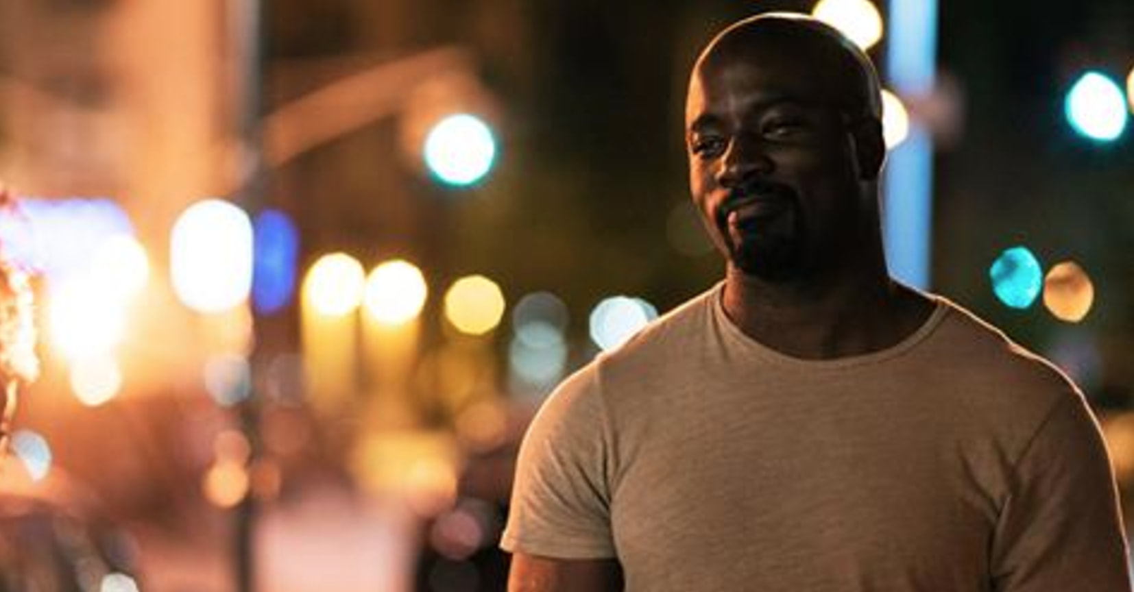 There Are White People Who Think 'Luke Cage' Is Racist, Because Nothing Makes Sense Anymore