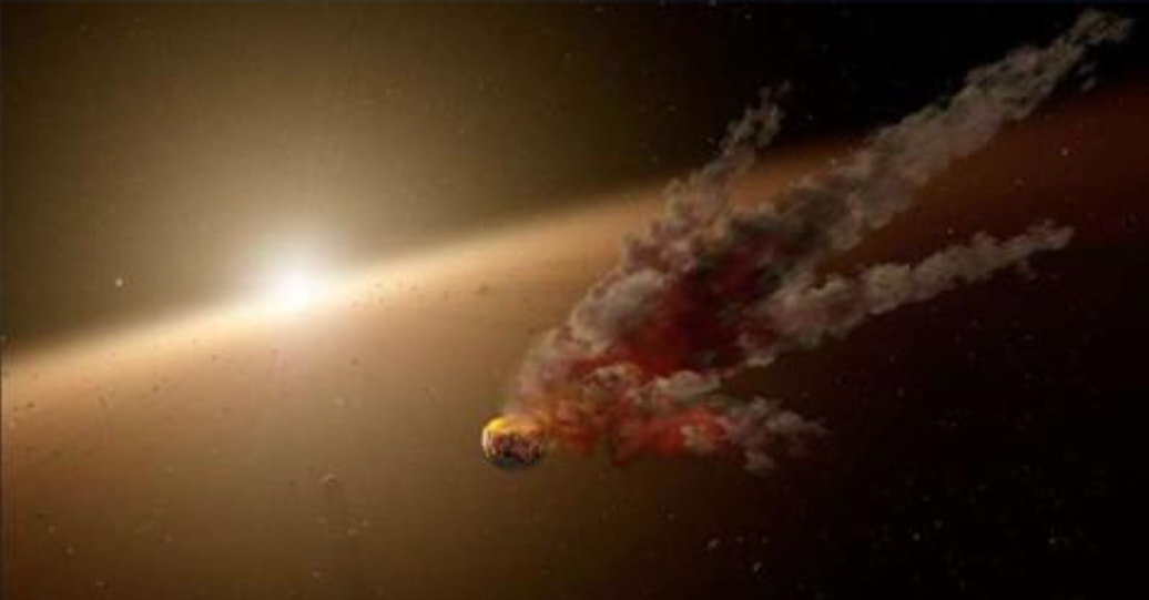 We Still Can't Figure Out What That 'Alien Megastructure' Is, And The Mystery Just Got Even Crazier