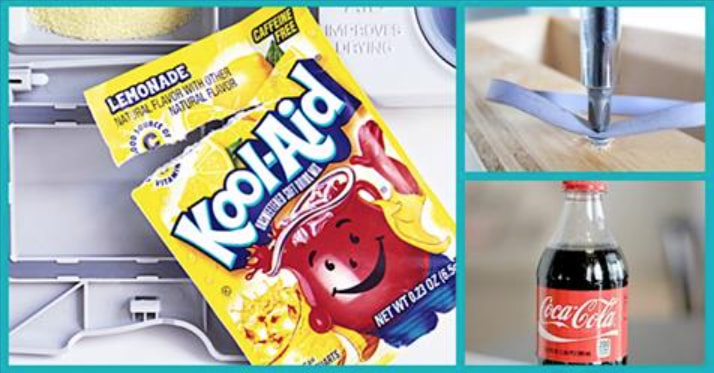 11 Genius Uses For Everyday Items You Probably Never Knew About