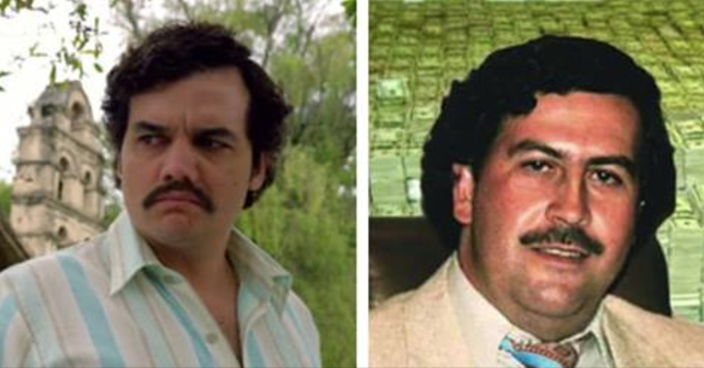 Pablo Escobar's Son Just Pointed Out Everything That's Wrong With 'Narcos'