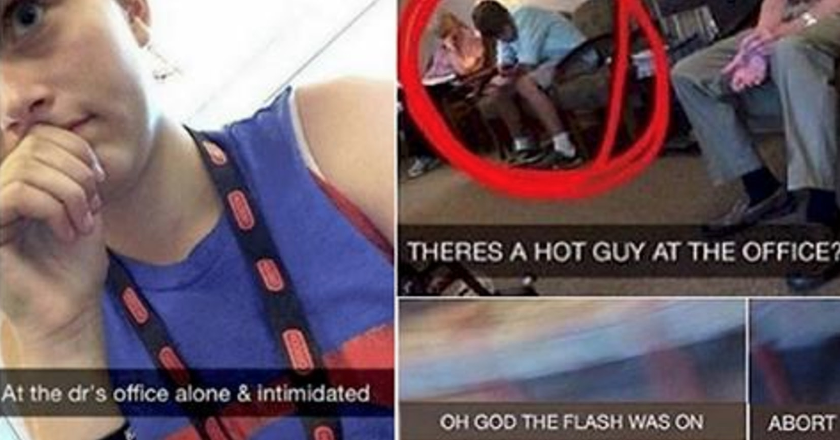 11 People Who Will Have To Live With Their Embarrasment Forever