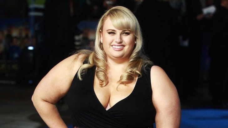 These Rebel Wilson Facts Are Very Fascinating