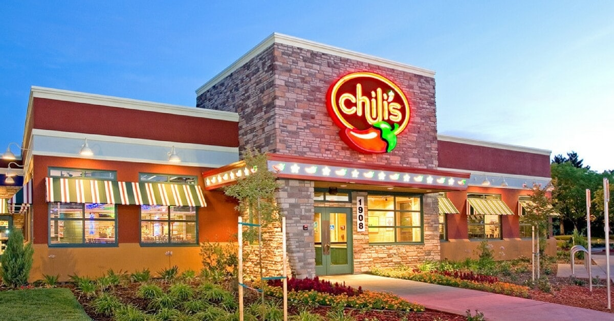 This Black Veteran's Meal Was Taken Away From Him Because The Chili's Manager Didn't Believe He Was A Soldier
