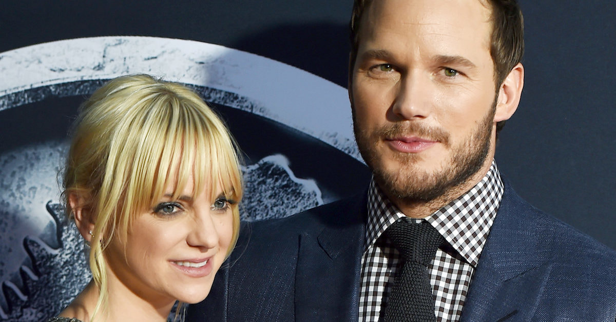 11 Fascinating Facts About Anna Faris