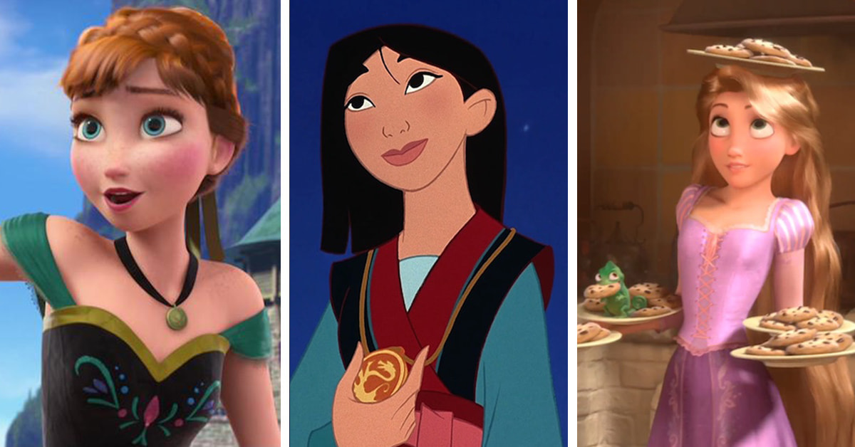 11 Mind-Boggling Disney Realizations Discovered On Tumblr