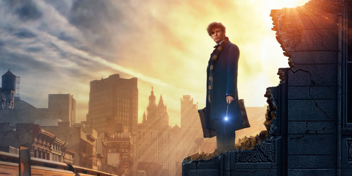These 11 Facts About 'Fantastic Beasts and Where to Find Them' Are Fascinating