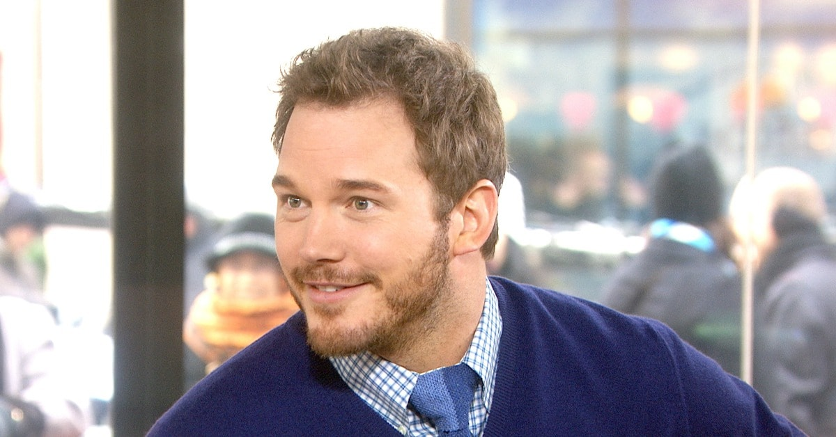 11 Times Chris Pratt's Twitter Was The Deepest Thing On The Internet