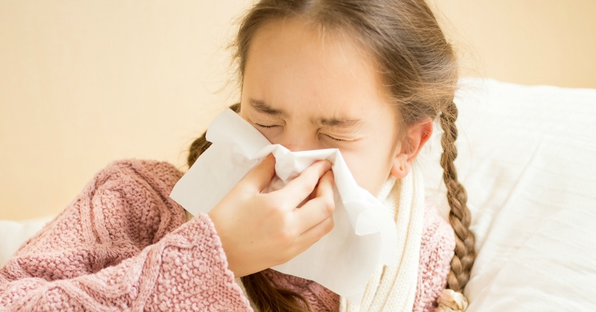 You Should NEVER Do These 11 Things While Fighting Off A Cold