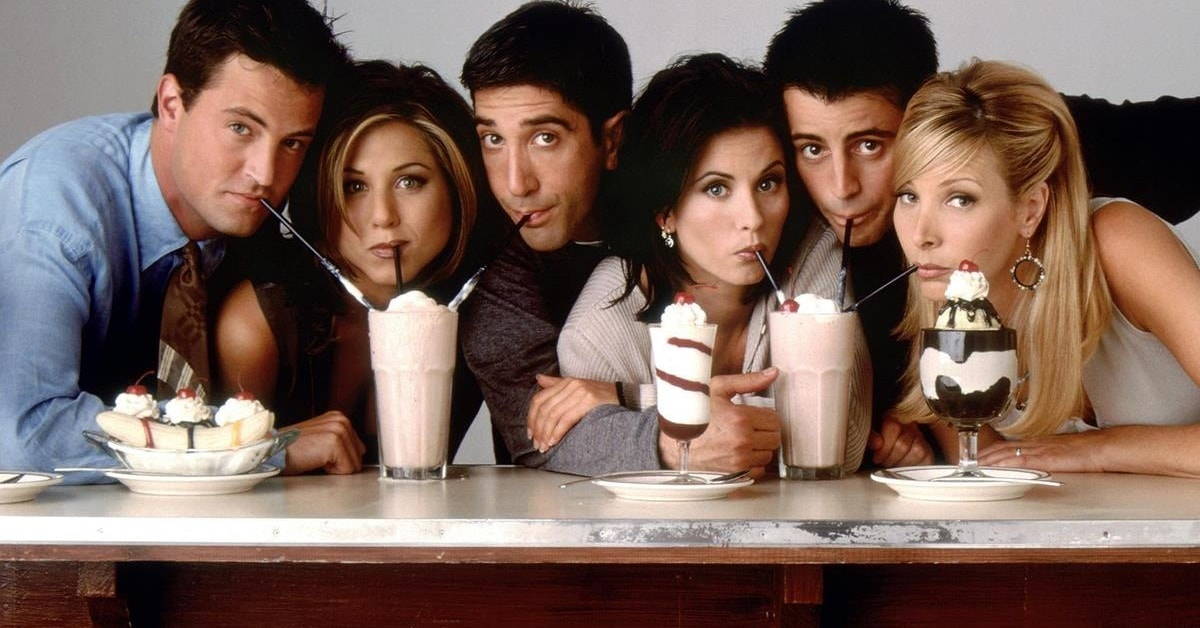 Jennifer Aniston Says This Is The ONE Thing That The Entire Cast Of 'Friends' Hated